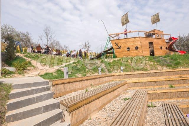 Pirate Ship Feleacu Portofolio Dupex P5