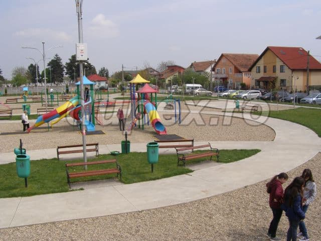 Giroc, Timisoara 2017