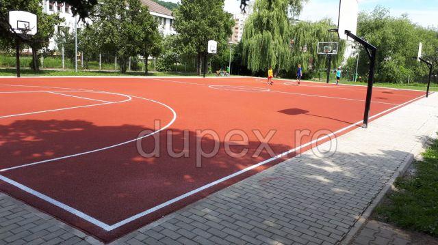 Parcul Rozelor – Cluj-Napoca 2018
