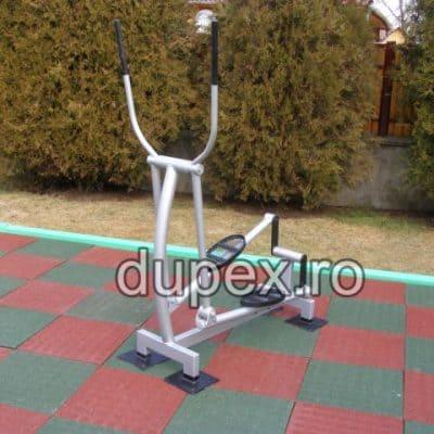 Aparat fitness pentru exterior F.08 Dupex Sebes
