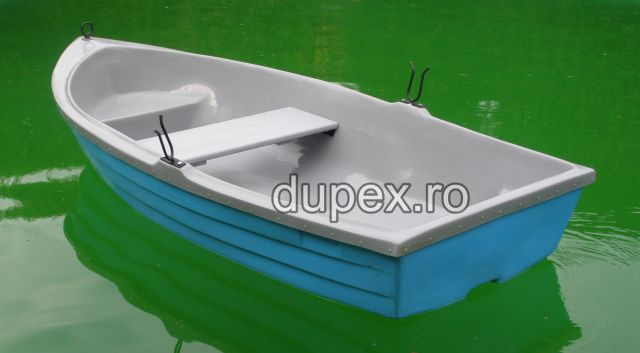 Barca 3 persoane BC.01 Dupex Sebes