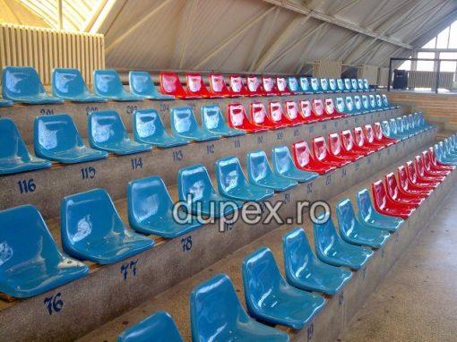Scaun stadion SS.01 Dupex Sebes