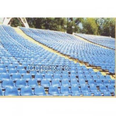 Scaun stadion cu aripioare SS.02 Dupex Sebes