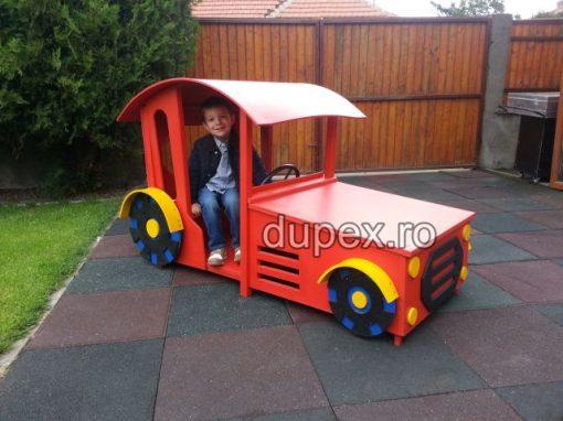 Tractoras copii TRC.01 Dupex Sebes
