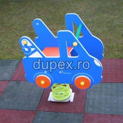 Figurina pe arc Masinuta FA.06 Dupex