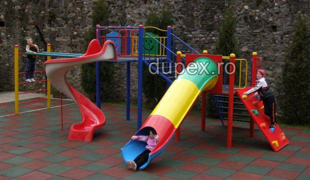 Complex de joaca Dupex CJ.26