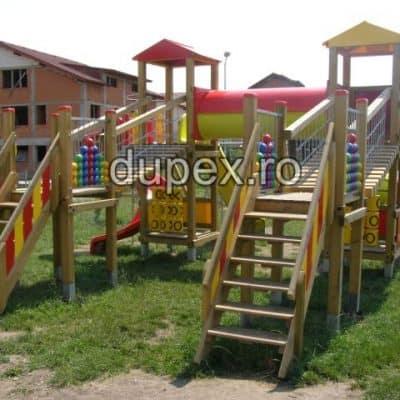 Complex de joaca Dupex CJ.34.01