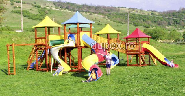 Complex de joaca Dupex CJ.36