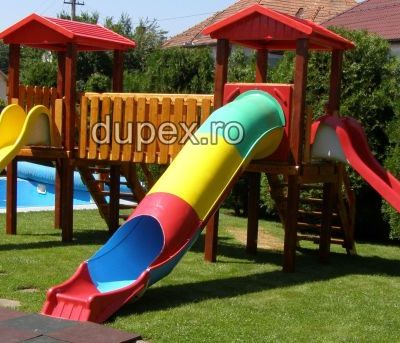 Complex de joaca Dupex CJ.38