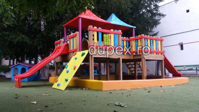Complex de joaca Dupex CJ.38.04