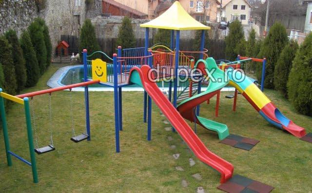 Complex de joaca Dupex CJ.39