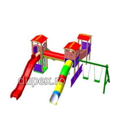 Model Complex de Joaca CJ.44 Dupex