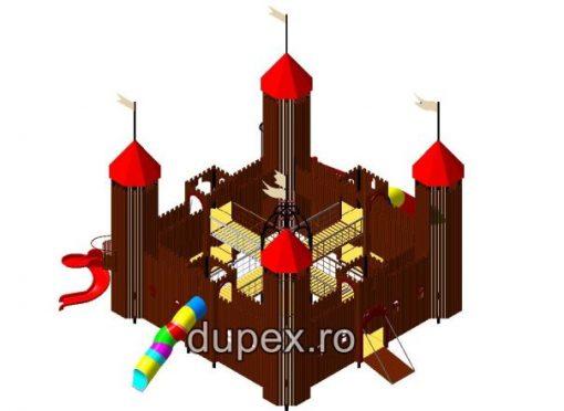 Model Complex de joaca Dupex CJ.48