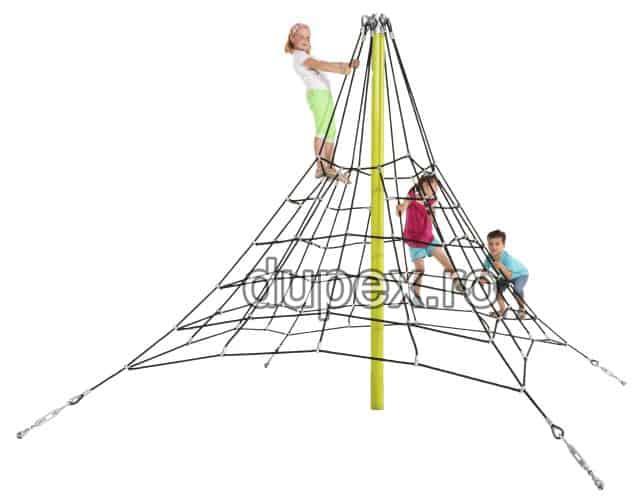 Pyramid Climber CR.09 Dupex Sebes