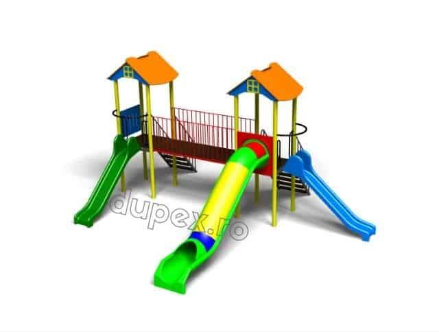 Complex de Joaca CJ.09 Dupex Sebes